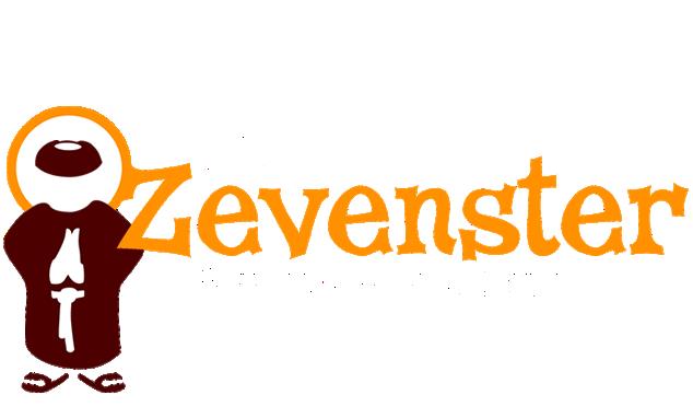 Taverne De Zevenster - Zevenster bij De Paters